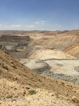Potassium Mines